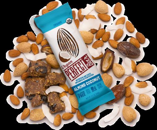 Almond-Coconut