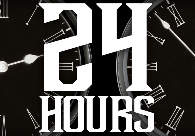 24hours