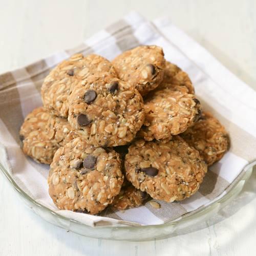 holy crap cookies