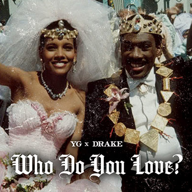 MusicEel download Yg Who Do You Love mp3 music