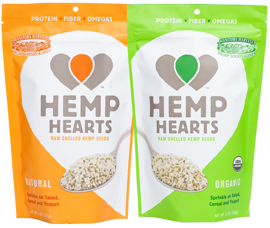Manitoba Hemp Hearts Whole Foods