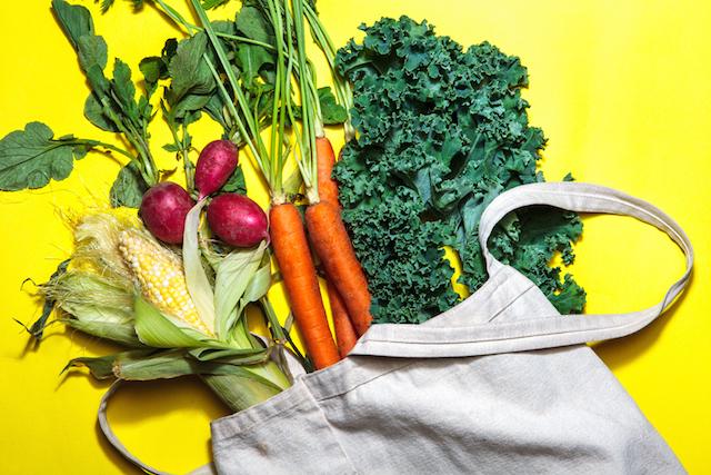 nutritionist food