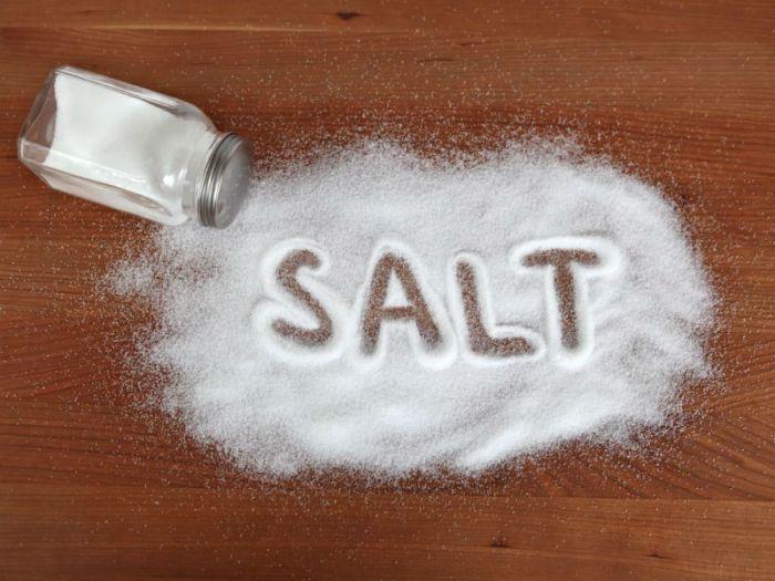 Edible_Refined_Salt